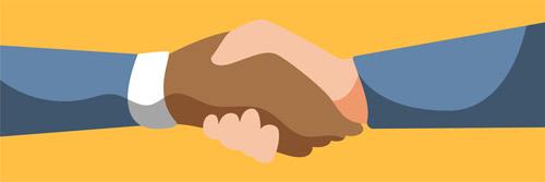 Vertrauen schaffen durch Kundenbewertungen auf der Webseite